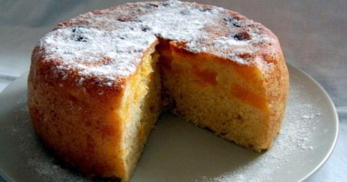 апельсиновый пирог в мультиварке рецепты с фото нет никакой